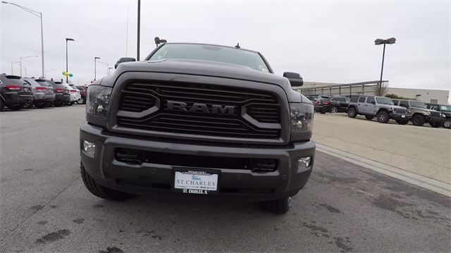 2018 Ram 2500 Crew Cab 4x4,  Pickup #D4592 - photo 3