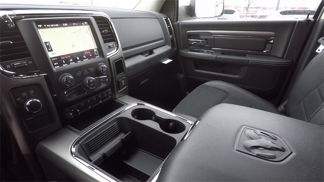 2018 Ram 2500 Crew Cab 4x4,  Pickup #D4592 - photo 23