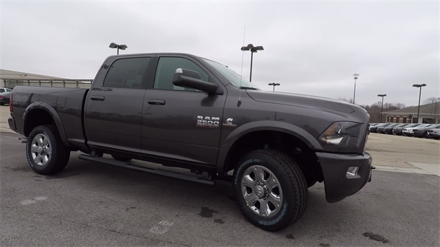 2018 Ram 2500 Crew Cab 4x4,  Pickup #D4592 - photo 5