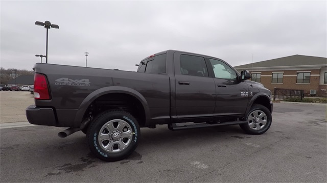 2018 Ram 2500 Crew Cab 4x4,  Pickup #D4592 - photo 7