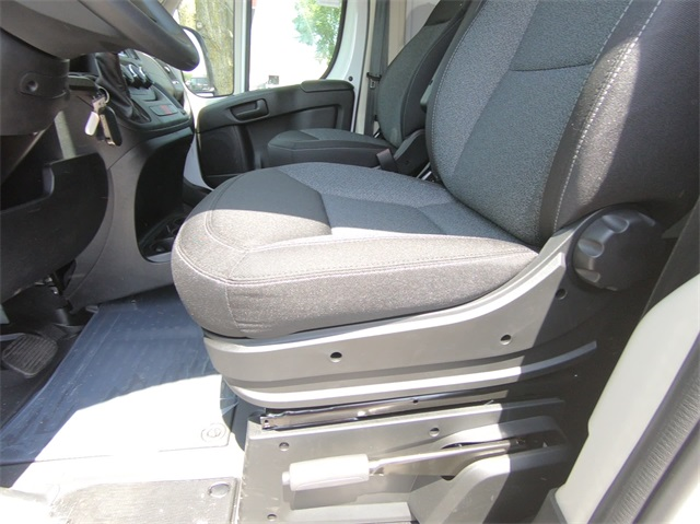2018 ProMaster 1500 Standard Roof FWD,  Empty Cargo Van #D4618 - photo 15
