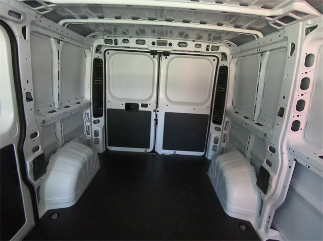 2018 ProMaster 1500 Standard Roof FWD,  Empty Cargo Van #D4618 - photo 22