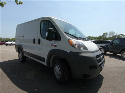 2018 ProMaster 1500 Standard Roof FWD,  Empty Cargo Van #D4618 - photo 4