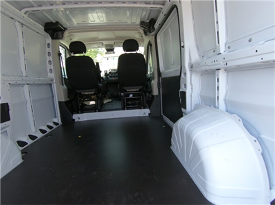 2018 ProMaster 1500 Standard Roof FWD,  Empty Cargo Van #D4618 - photo 2