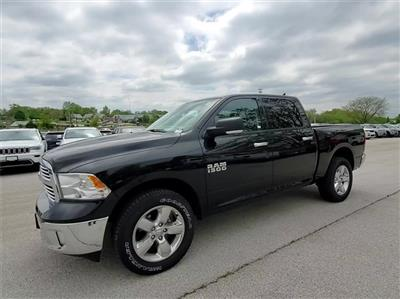 2018 Ram 1500 Crew Cab 4x4, Pickup #D4623 - photo 1