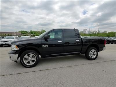 2018 Ram 1500 Crew Cab 4x4, Pickup #D4623 - photo 2