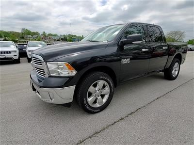 2018 Ram 1500 Crew Cab 4x4, Pickup #D4623 - photo 13