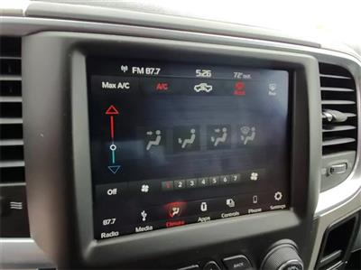 2018 Ram 1500 Crew Cab 4x4, Pickup #D4623 - photo 23
