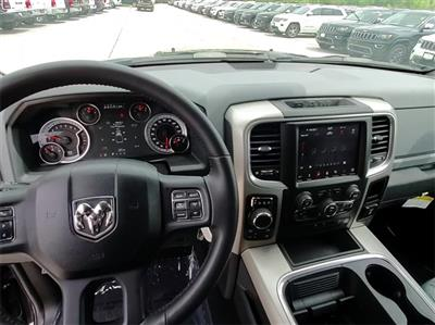 2018 Ram 1500 Crew Cab 4x4, Pickup #D4623 - photo 26
