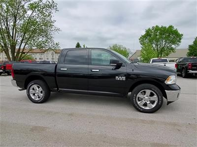 2018 Ram 1500 Crew Cab 4x4, Pickup #D4623 - photo 5
