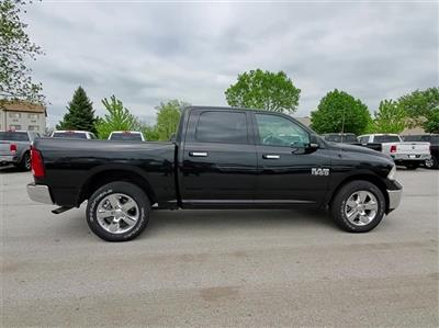 2018 Ram 1500 Crew Cab 4x4, Pickup #D4623 - photo 6