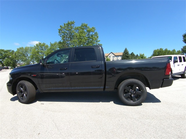 2018 Ram 1500 Crew Cab 4x4,  Pickup #D4639 - photo 11