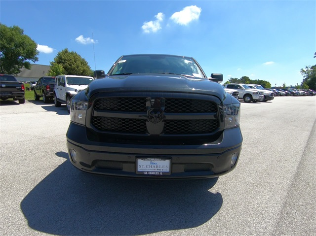 2018 Ram 1500 Crew Cab 4x4,  Pickup #D4639 - photo 15