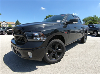 2018 Ram 1500 Crew Cab 4x4,  Pickup #D4639 - photo 14