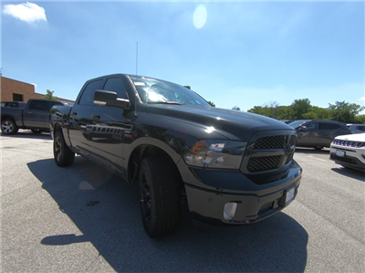 2018 Ram 1500 Crew Cab 4x4,  Pickup #D4639 - photo 4