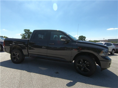 2018 Ram 1500 Crew Cab 4x4,  Pickup #D4639 - photo 5