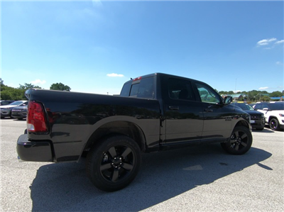 2018 Ram 1500 Crew Cab 4x4,  Pickup #D4639 - photo 7