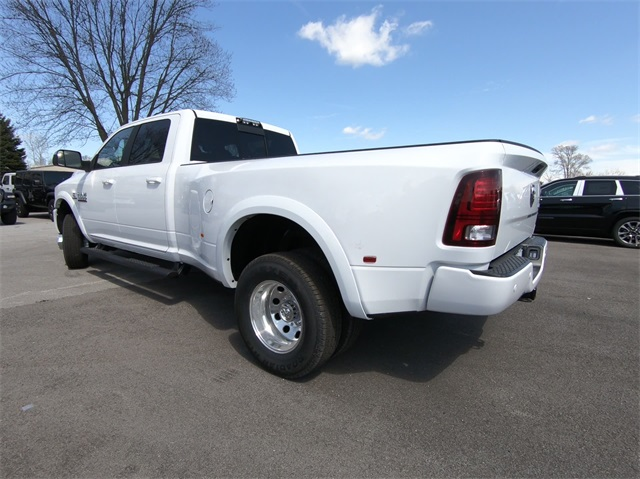 2018 Ram 3500 Crew Cab DRW 4x4,  Pickup #D4653 - photo 2
