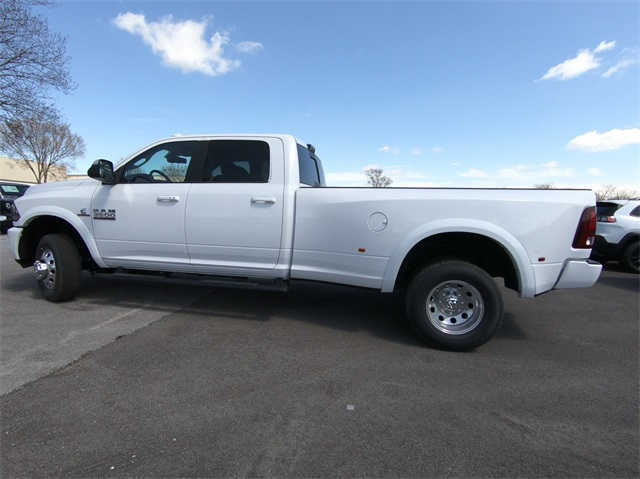 2018 Ram 3500 Crew Cab DRW 4x4,  Pickup #D4653 - photo 11