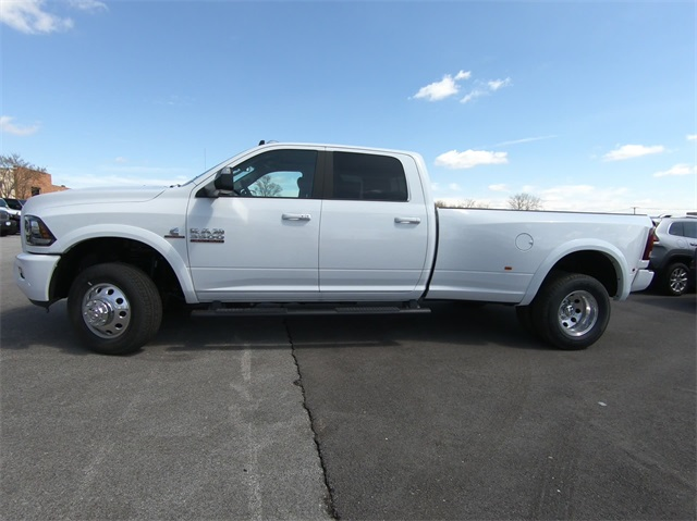 2018 Ram 3500 Crew Cab DRW 4x4,  Pickup #D4653 - photo 12