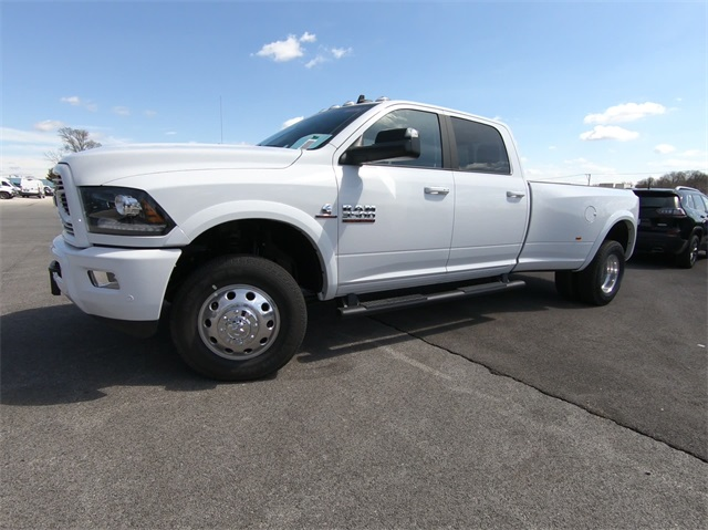 2018 Ram 3500 Crew Cab DRW 4x4,  Pickup #D4653 - photo 13