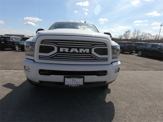 2018 Ram 3500 Crew Cab DRW 4x4,  Pickup #D4653 - photo 3