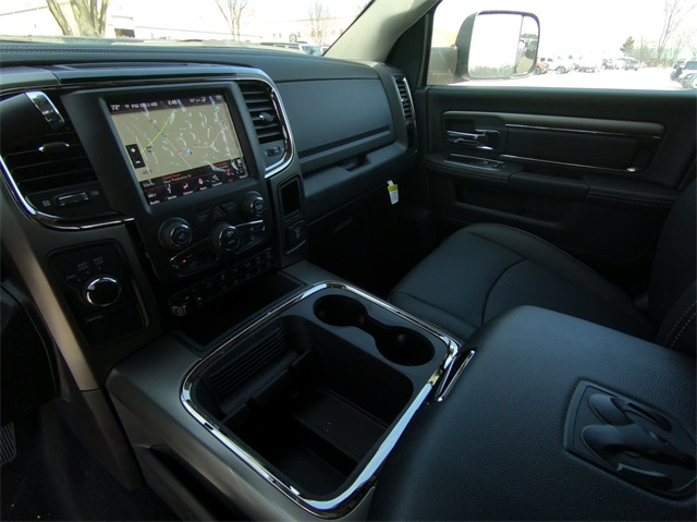 2018 Ram 3500 Crew Cab DRW 4x4,  Pickup #D4653 - photo 24