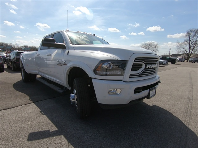 2018 Ram 3500 Crew Cab DRW 4x4,  Pickup #D4653 - photo 4
