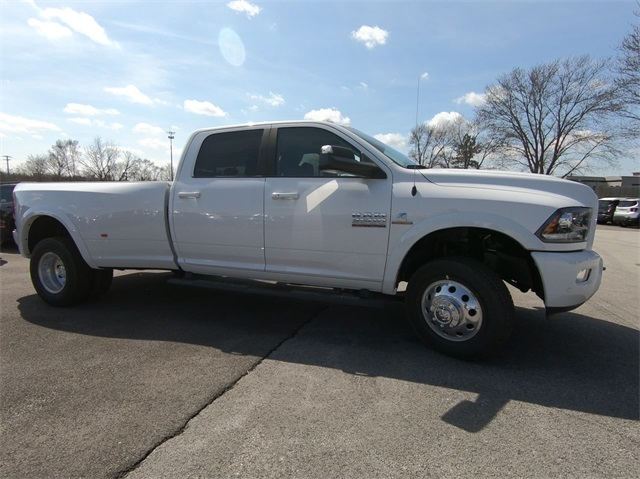 2018 Ram 3500 Crew Cab DRW 4x4,  Pickup #D4653 - photo 5