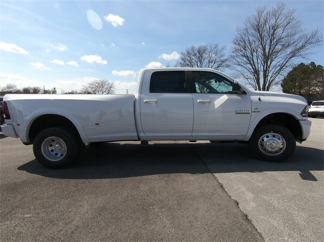 2018 Ram 3500 Crew Cab DRW 4x4,  Pickup #D4653 - photo 6