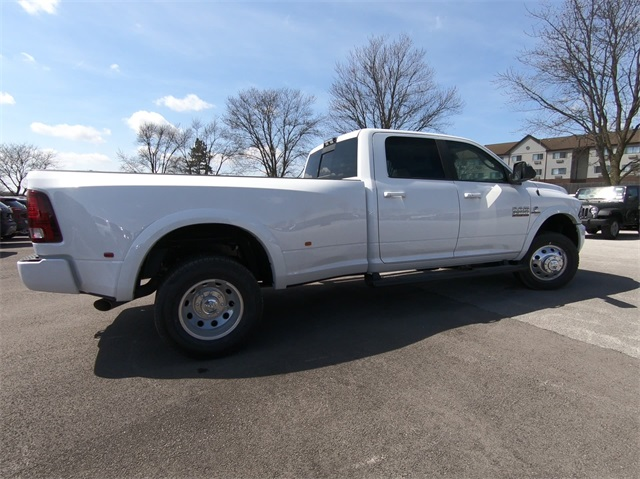 2018 Ram 3500 Crew Cab DRW 4x4,  Pickup #D4653 - photo 7