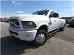 2018 Ram 3500 Crew Cab DRW 4x4,  Pickup #D4653 - photo 1
