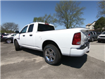2018 Ram 1500 Quad Cab 4x4, Pickup #D4684 - photo 2