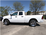 2018 Ram 1500 Quad Cab 4x4, Pickup #D4684 - photo 16