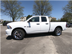2018 Ram 1500 Quad Cab 4x4, Pickup #D4684 - photo 18