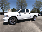 2018 Ram 1500 Quad Cab 4x4, Pickup #D4684 - photo 9