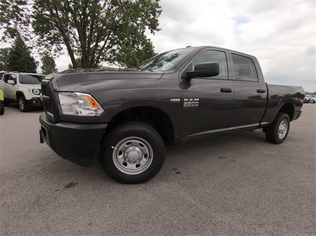 2018 Ram 2500 Crew Cab 4x2,  Pickup #D4763 - photo 13