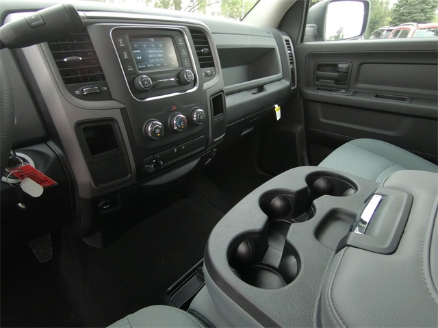 2018 Ram 2500 Crew Cab 4x2,  Pickup #D4763 - photo 25