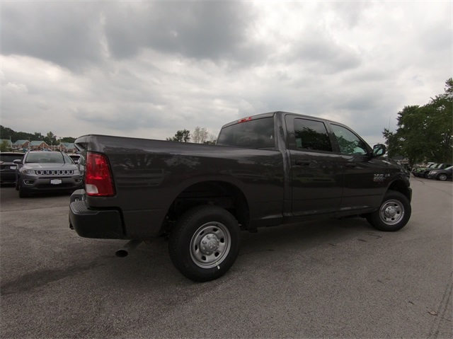 2018 Ram 2500 Crew Cab 4x2,  Pickup #D4763 - photo 7
