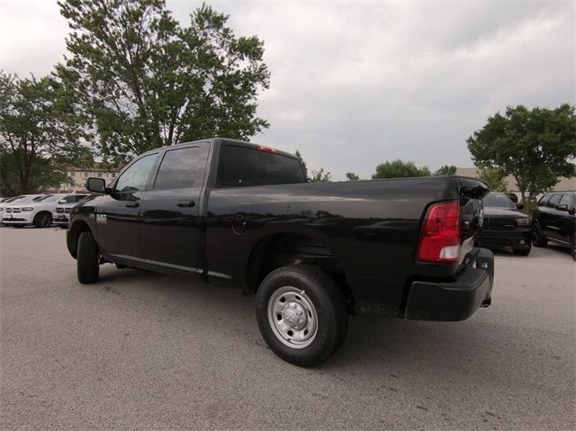 2018 Ram 2500 Crew Cab 4x2,  Pickup #D4767 - photo 2