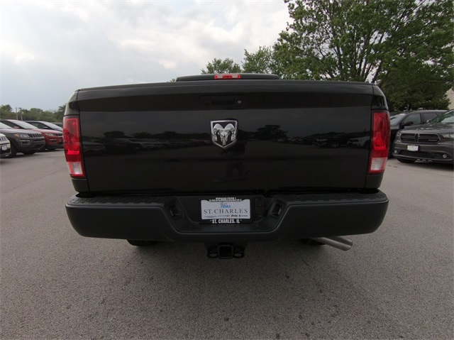 2018 Ram 2500 Crew Cab 4x2,  Pickup #D4767 - photo 9