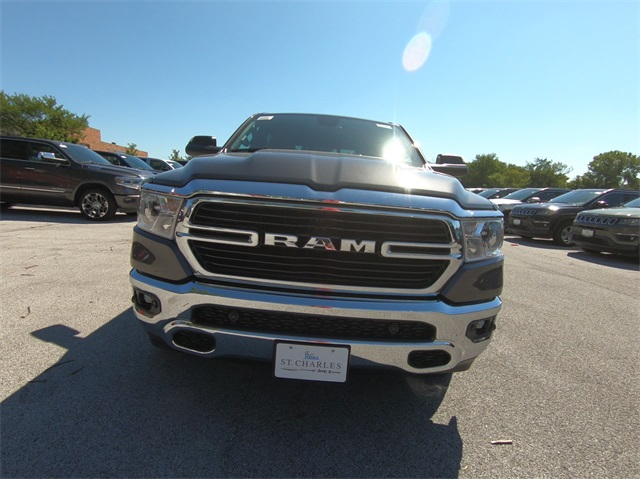 2019 Ram 1500 Crew Cab 4x4,  Pickup #D4788 - photo 16