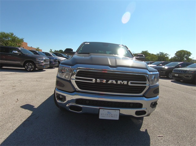 2019 Ram 1500 Crew Cab 4x4,  Pickup #D4788 - photo 3