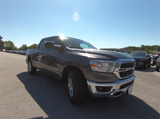 2019 Ram 1500 Crew Cab 4x4,  Pickup #D4788 - photo 4