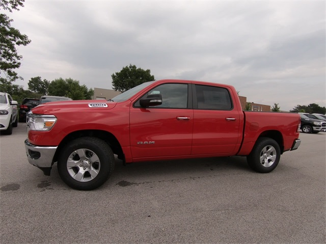 2019 Ram 1500 Crew Cab 4x4,  Pickup #D4789 - photo 13