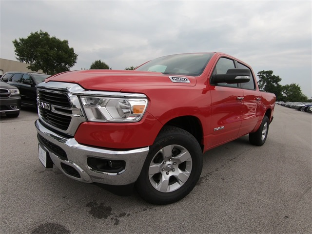 2019 Ram 1500 Crew Cab 4x4,  Pickup #D4789 - photo 15
