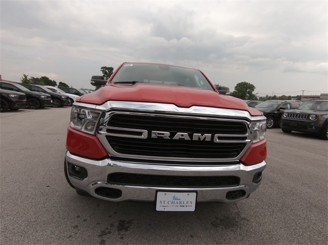 2019 Ram 1500 Crew Cab 4x4,  Pickup #D4789 - photo 3
