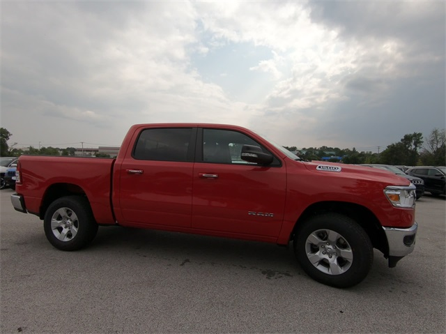 2019 Ram 1500 Crew Cab 4x4,  Pickup #D4789 - photo 5