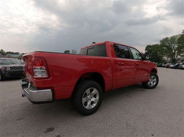 2019 Ram 1500 Crew Cab 4x4,  Pickup #D4789 - photo 7