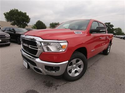 2019 Ram 1500 Crew Cab 4x4,  Pickup #D4789 - photo 1